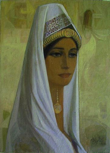 A Woman from Bathlehem